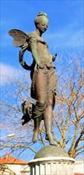 Image for Statue de Flore à Besançon
