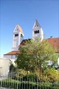 Image for Steingaden Abbey Church - Steingaden, BY-DE