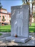 Image for Památník T.G.M. / T.G.M. Memorial - Ceský Tešín (North Moravia)