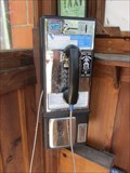 Image for Volcano Payphone - Volcano, CA