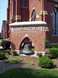 Image for St Michael's Church Bell, Greenville, PA