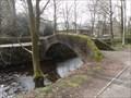 Image for Mellor Packhorse Bridge - Marsden, UK
