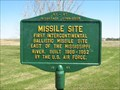 Image for First Missile Site East of the Mississippi - Alburgh, Vermont