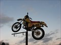 Image for Elevated Dirt Bike