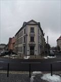 Image for Flatiron in Ilmenau/ Thuringia/ Germany