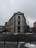 Image for Flatiron in Ilmenau/ Thuringia/ Germany