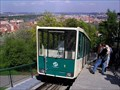 Image for Petrin Funicular Train - Prague