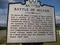 Image for Battle of Milton
