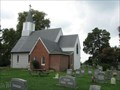 Image for Trinity Churchyard - St. Mary's City MD