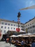 Image for Kirchtagsbaum in Villach - Kärnten - Austria