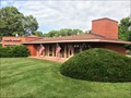 Image for Frank Lloyd Wright Professional Center - Dayton, Ohio