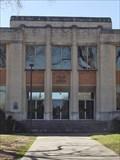 Image for Kilgore College Admin Office - Kilgore, TX