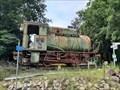 Image for Vuurloze Locomotief uit 1949 - Hulshorst, NL