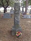 Image for František Grossman - St. Mary's Cemetery - West, TX