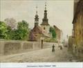 Image for Farní kostel sv. Trojice by Vaclav Jansa - Prague, Czech Republic
