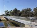 Image for Preston River Suspension Bridge - Glen Iris, Western Australia