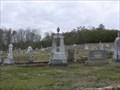 Image for Pine Log Methodist Church Cemetery  -  Rydal, GA