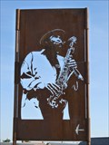 Image for James Carter Saxophone