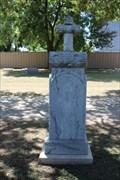 Image for Dan C. Weber - West End Cemetery - Stephenville, TX