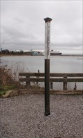 Image for Padden Creek Lagoon Peace Pole — Bellingham, WA
