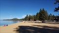 Image for Lakeside Beach - South Lake Tahoe, CA