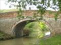 Image for Bridge 63 - Grand Union Canal - Northant's