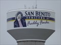 Image for Water Tower - San Benito TX