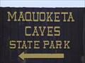 Image for Moquoketa Caves State Park - Iowa
