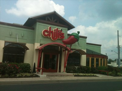 Chili S Baltimore Pike Rd Bel Air Md Restaurants On Waymarking