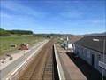 Image for Dalwhinnie Station - Highland, Scotland.
