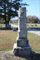 Image for P.M. Cave - Quitman Cemetery - Quitman, TX