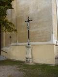 Image for Kriz u kostela - Brezi, Czech Republic