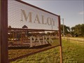 Image for Maloy Park - Cache, OK