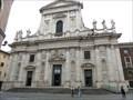 Image for San Giovanni dei Fiorentini - Roma, Italy