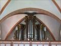 Image for Church Organ St. Nikolaus und Rochus (Mayschoß)- Rheinland-Pfalz / Germany