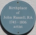 Image for John Russell - High Street, Guildford, UK