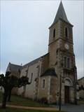 Image for Eglise Saint-Martin - Fleuré, France
