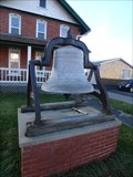 Image for Church Bell - Athens, PA