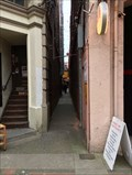 Image for NARROWEST -- Street in Canada - Victoria, British Columbia, Canada