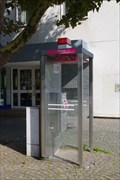 Image for Payphone Deutsche Telekom - Kaiserslautern, Germany