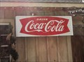 Image for Coca Cola Sign - Menlo Park, CA