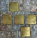 Image for Felice Westreichova, Irma Westreichova, Gertrude Lowenbeinova, Dr. Rudolf Lowenbein, Anna Lowenbeinova - Prague, Czech Republic