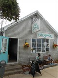 Image for The South Shore Fish Shack - Lunenburg, NS