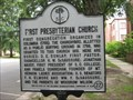 Image for First Presbyterian Church (40-22)