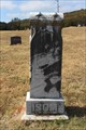 Image for J. M. Isom - Stringtown Cemetery - Stringtown, OK