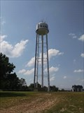 Image for North Water Tower at Crane, MO