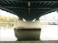 Image for Eiserne Brücke (Regensburg) - Bavaria / Germany