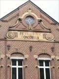 Image for 1874, Concordia, Tongeren, Limburg, Belgium