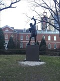 Image for The Signer - Philadelphia, PA