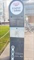 Image for Belfast Bikes station 3932 - Titanic Belfast Met - Belfast